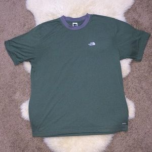 The north face Tee large